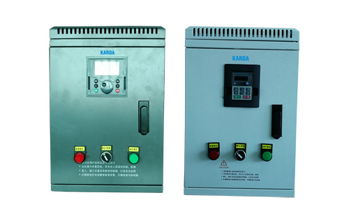 Water supply control box