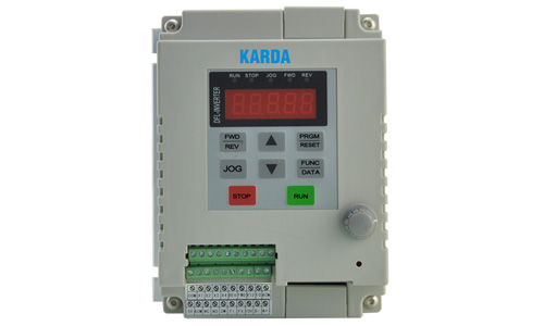 KD4000-1S 220v Single phase output
